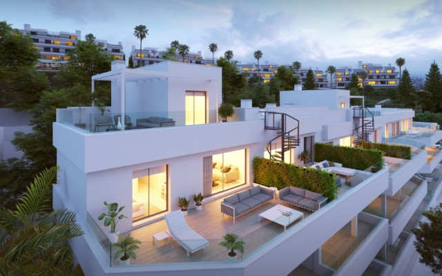 off plan property for sale in estepona