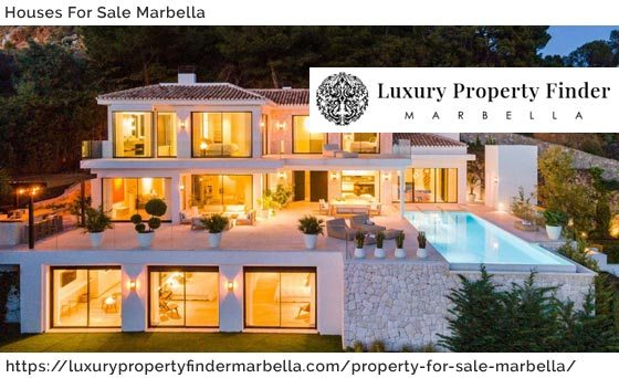 Houses For Sale Marbella